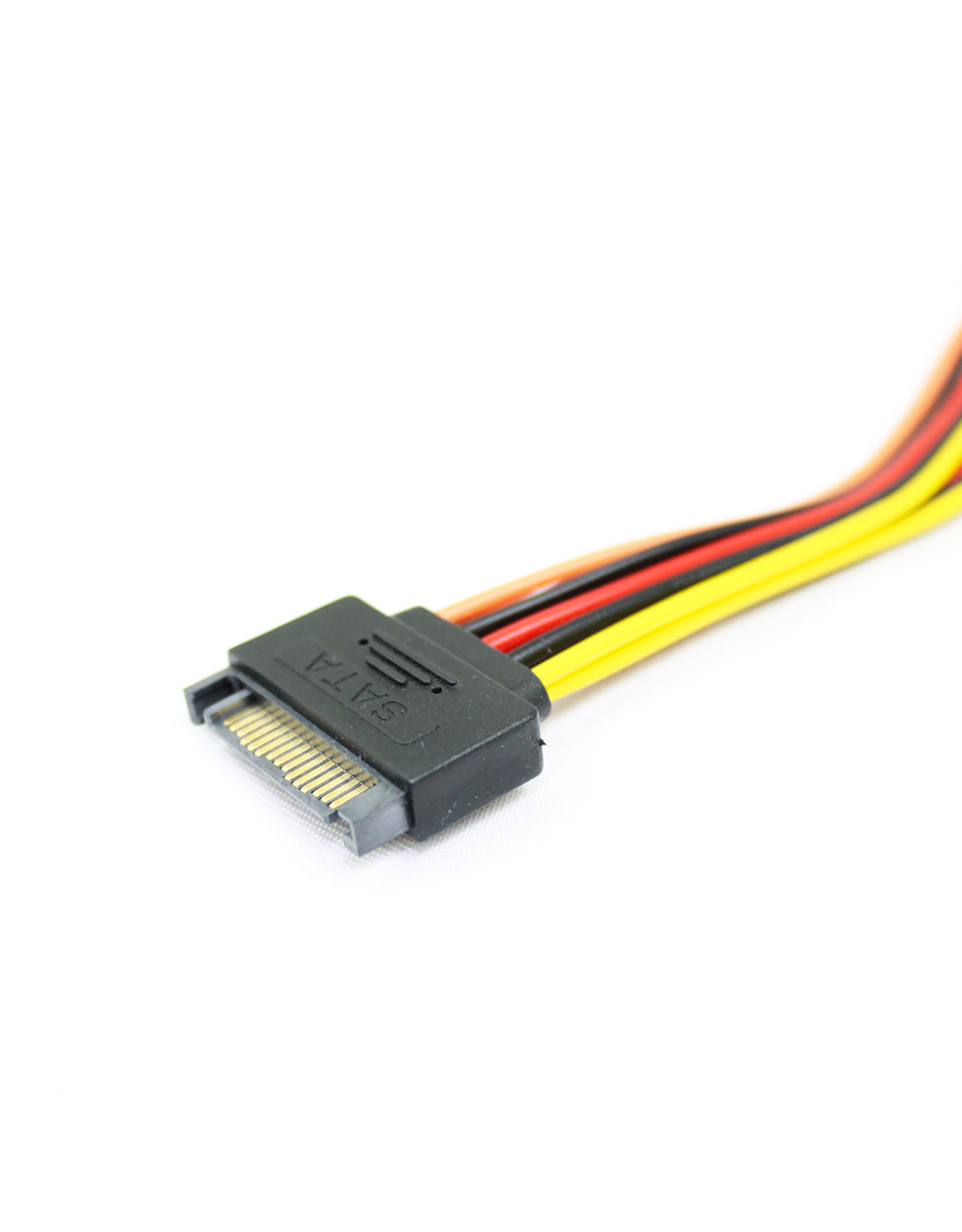 BlueDiamond BlueDiamond, SATA Y Splitter Cable, 6in