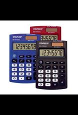 Staples Staples Pocket Calculator BD-6750SA
