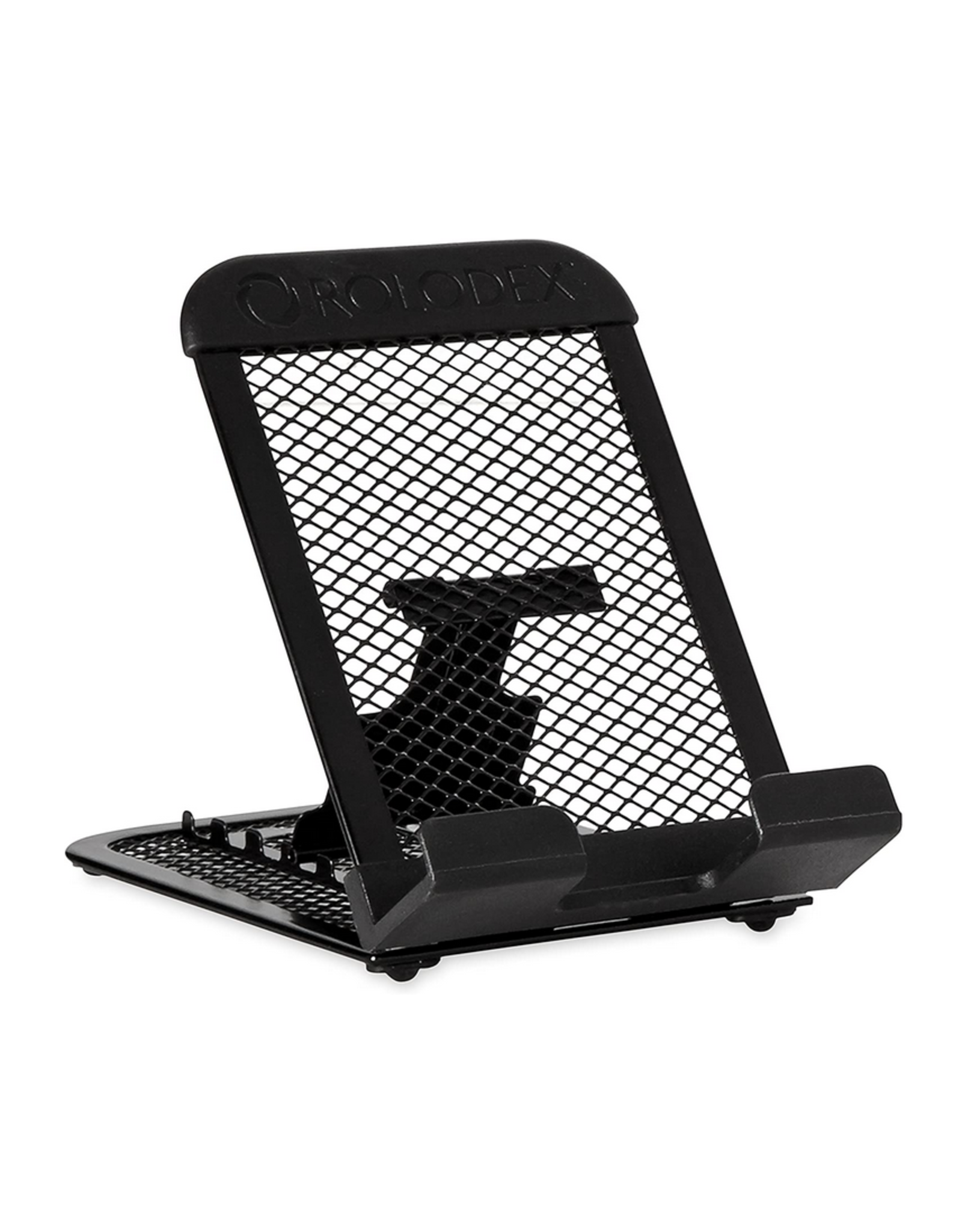 Rolodex Rolodex Mobile Device Stand, Black