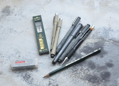 Writing Supplies & Accessories