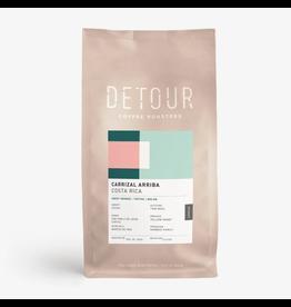 Detour Coffee Detour Coffee, Carrizal Arriba Costa Rica Espresso, 300g Beans