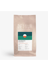 Detour Coffee Detour Coffee, Los Girasoles Costa Rica, 300g Beans