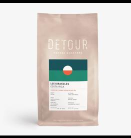 Detour Coffee Detour Coffee, Los Girasoles Costa Rica, 300g Beans