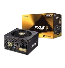 Seasonic Power Supply - Seasonic - SSR-850FX Focus Plus