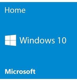 Microsoft Software - Windows 10 Home OEM 1 Pack