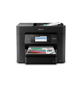 Epson Printer - Epson Workforce Pro EC-4040 All-in-One Colour WiFi Printer
