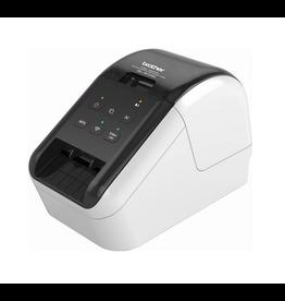 Brother Label Printer - Brother Desktop QL-810W