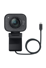 Logitech Webcam - Logitech StreamCam 1080P HD, Graphite