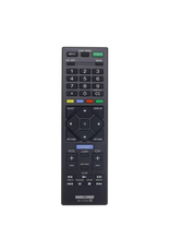 Neuronmart Remote Control - Replacement TV Remote for All Sony RM-YD092