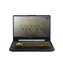 ASUS Laptop - ASUS 15.6in TUF Gaming - AMD Ryzen 5 - 8GB RAM - 512G PCIe SSD - NVIDIA GeForce GTX 1650 - Windows 10