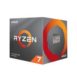 AMD Processor - AMD Ryzen 7 3700X 3.6GHz 65W w/Wraith Prisim Cooler