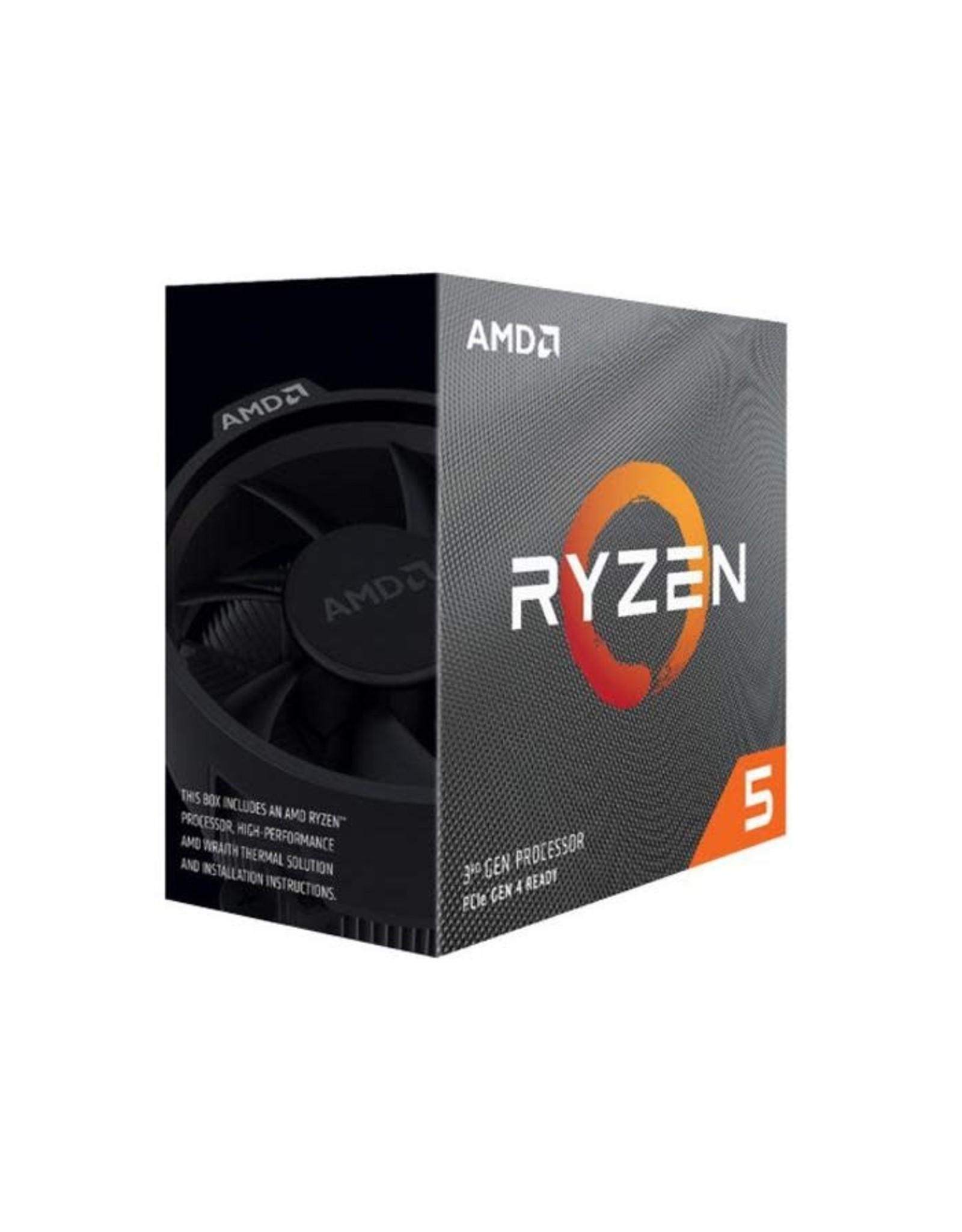 AMD AMD Ryzen 5 3600 with Cooler