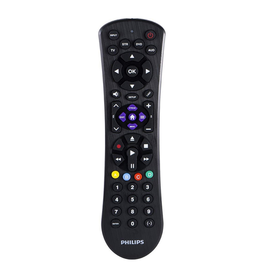 Philips Remote Control - Philips Universal TV Remote