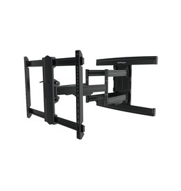 Startech Mount - Full Motion TV Wall Mount Up to 100inch