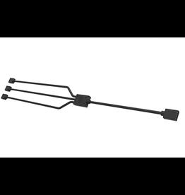 Cooler Master Splitter - Cooler Master - 1 to 3 RGB for LED Strips