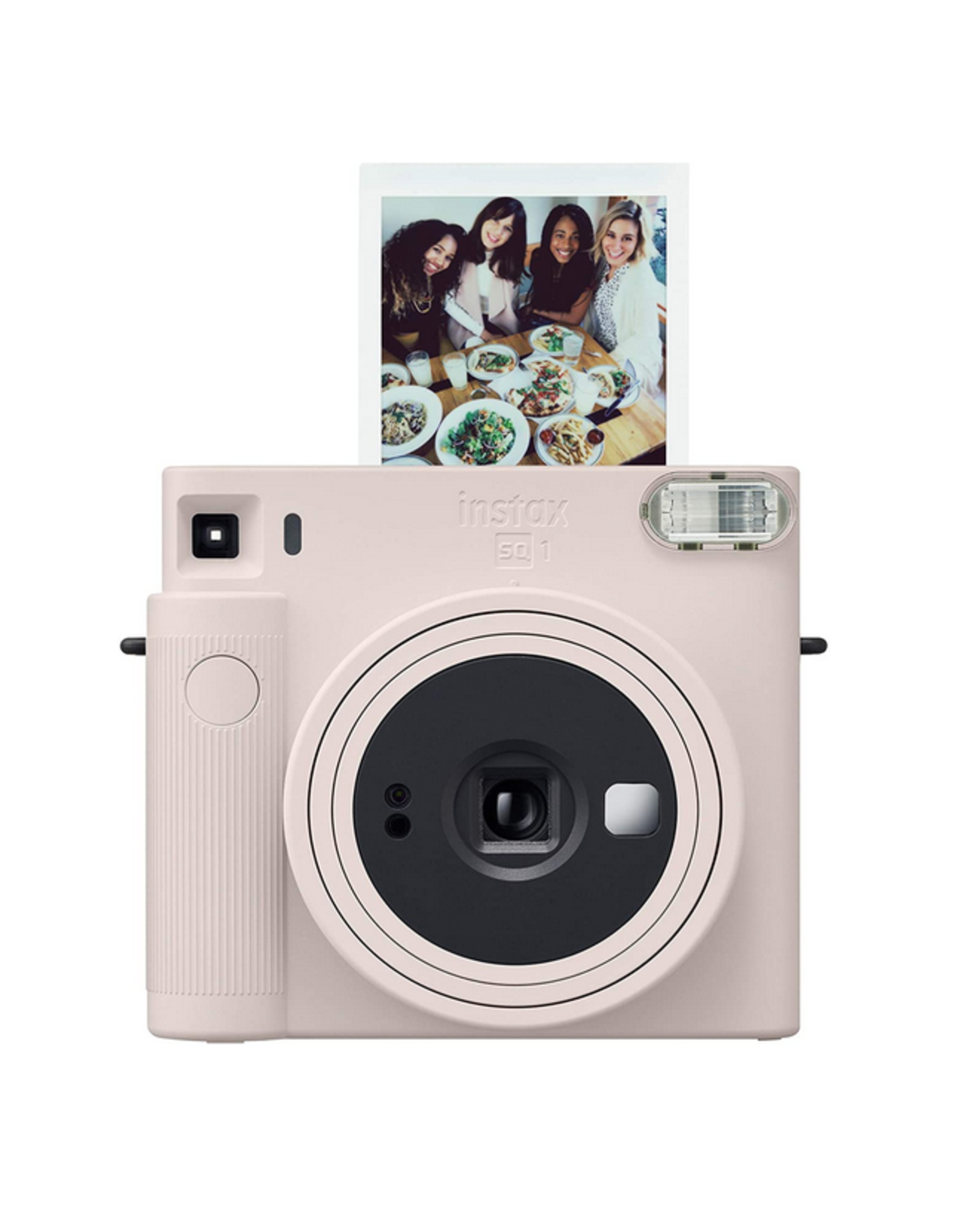 Fujifilm Camera - Fujifilm Instax SQUARE SQ1, Chalk White