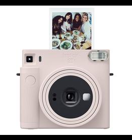 Fujifilm Camera - Fujifilm Instax SQUARE SQ1, Chalk White