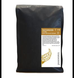 Transcend Coffee Transcend Coffee, Yacuanquer - Colombia 2 lb
