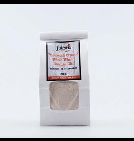 Fulton's Fulton's Organic Wholewheat Pancake Mix 260g