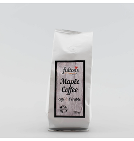 Fulton's Fulton's Maple Coffee Beans, 225g