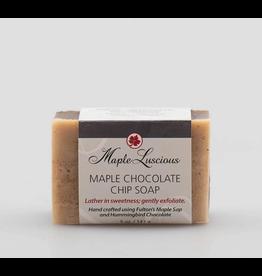 Fulton's Fulton's Maple Chocolate Chip Soap 142g