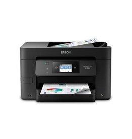 Epson Printer - Epson Workforce Pro EC-4020 All-in-One Colour WiFi Printer