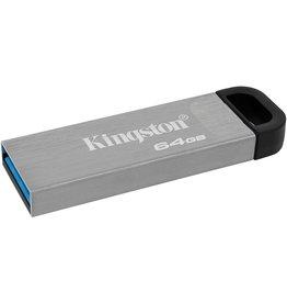 Kingston Technology Kingston - DataTraveler Kyson - 64GB USB 3.2 Drive