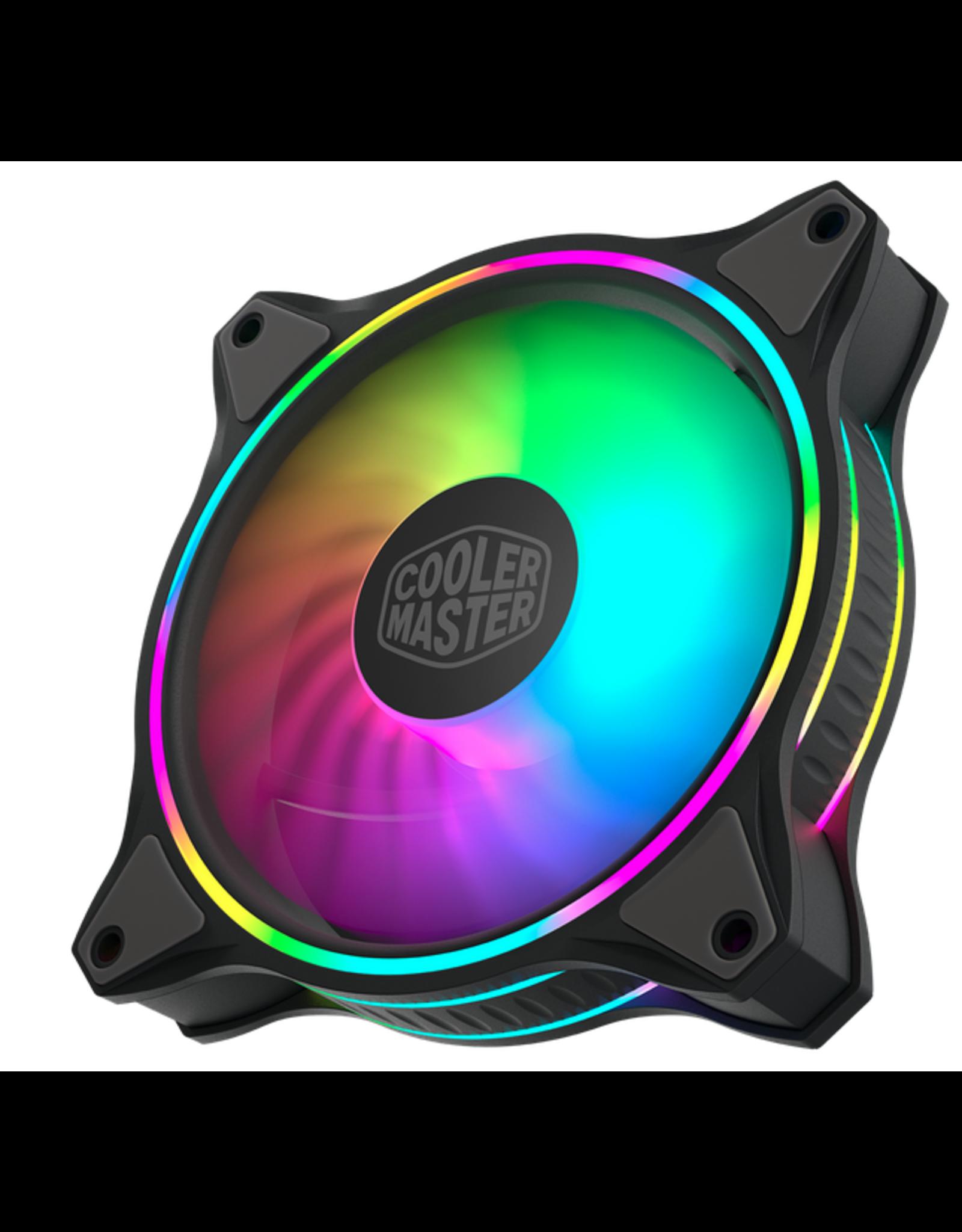 Cooler Master Cooler Master MasterFan MF120 Halo