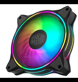 Cooler Master Cooler Master - MasterFan MF120 Halo 3-Pack