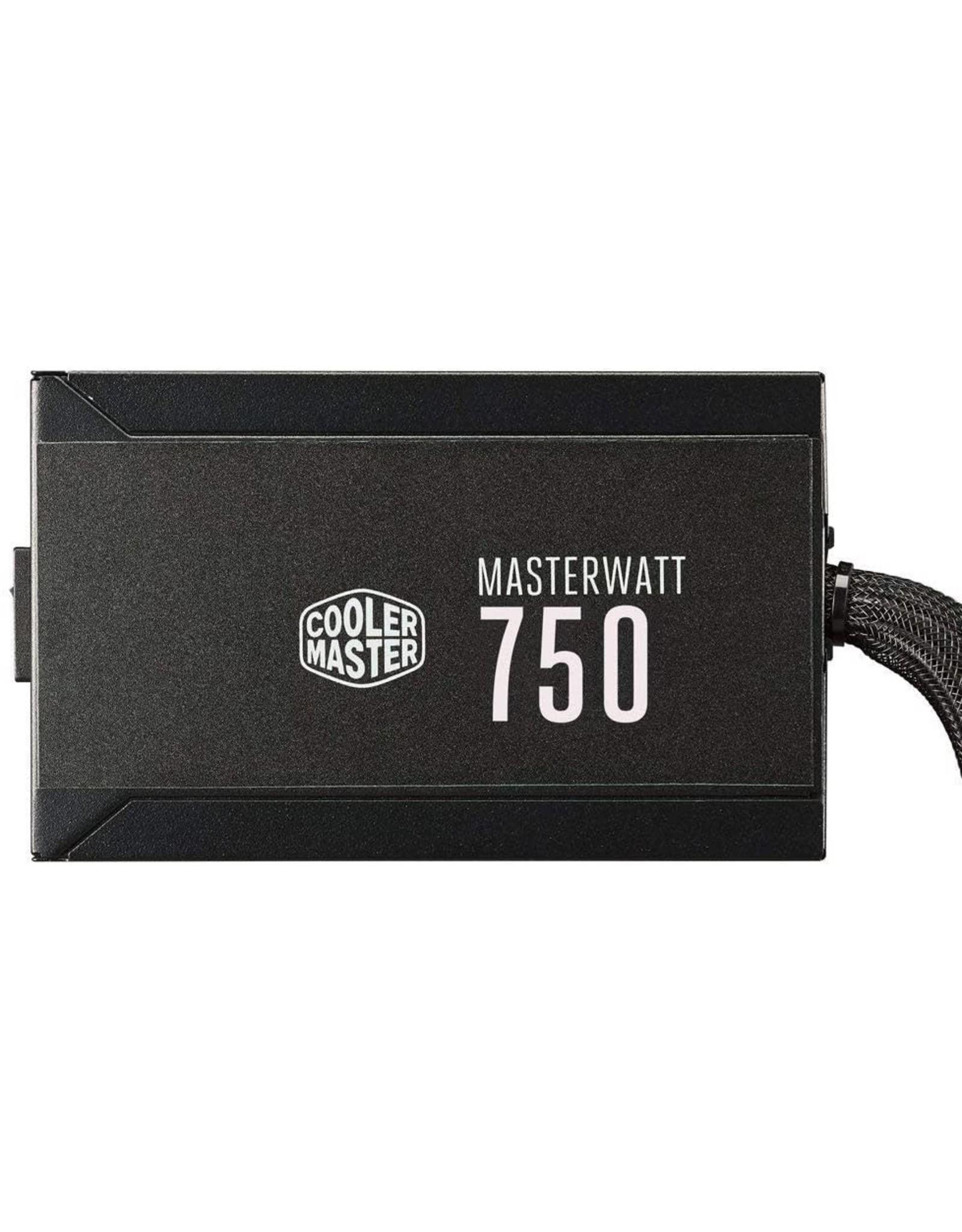 Cooler Master Cooler Master - MasterWatt 750W