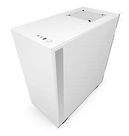NZXT NZXT H510 White Mid Tower PC Case