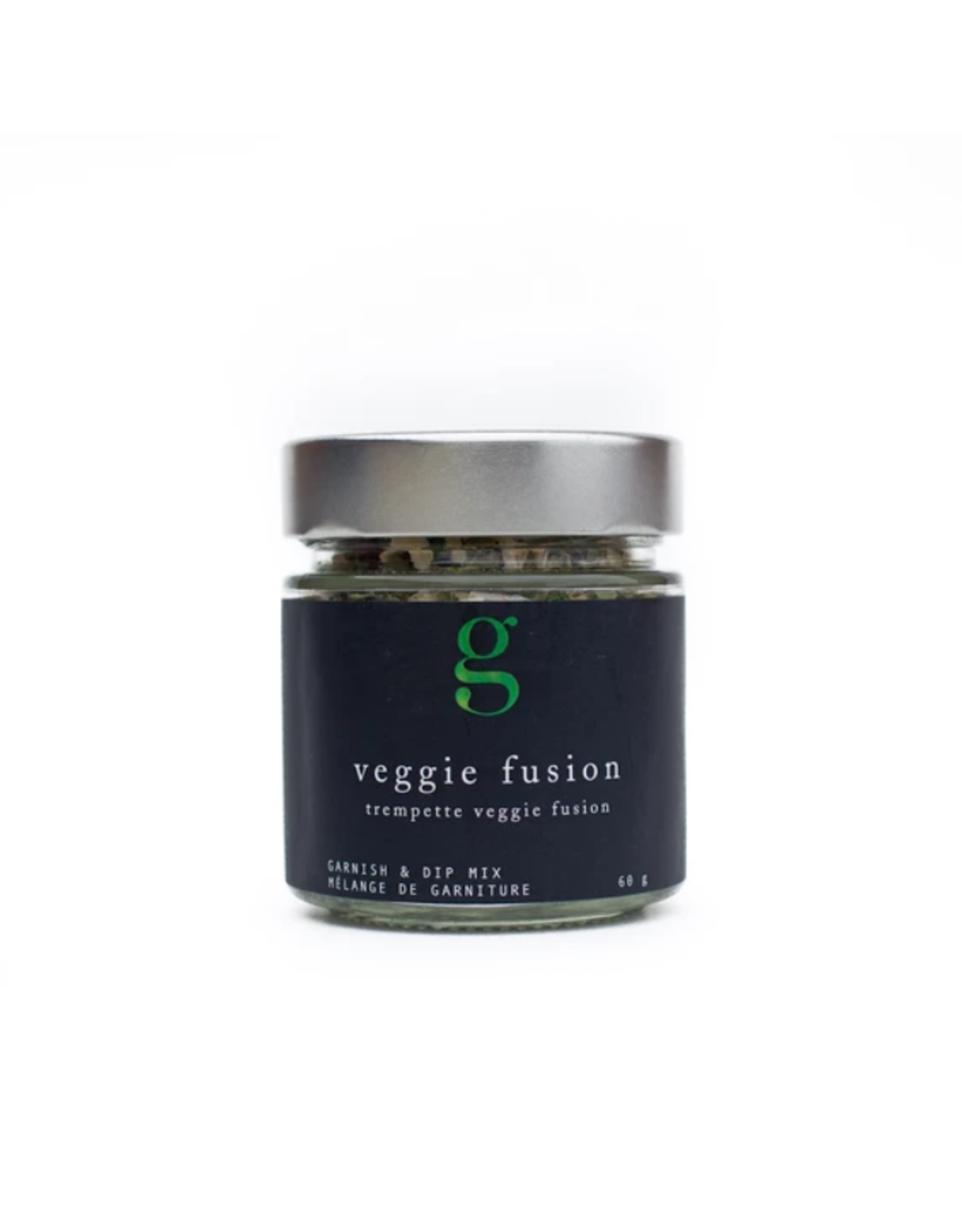 Gourmet Inspirations Gourmet Inspirations, Veggie Fusion Garnish/Dip Mix 68g