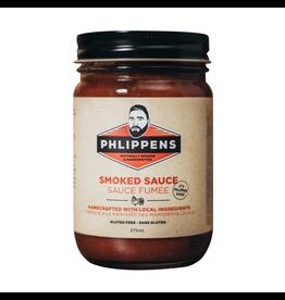 Phlippens Phlippens Original Smoked Sauce 375ml