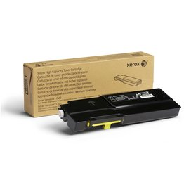 Xerox Xerox Toner C400/C405 High Cap, Yellow