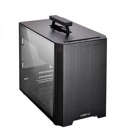 Lian Li Lian Li TU150 Black mITX Case with Window