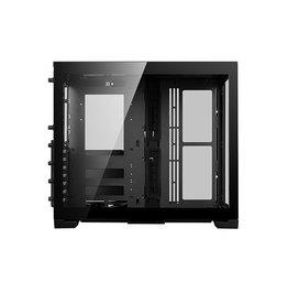Lian Li Lian Li O11 Dynamic MINI Black PC Case