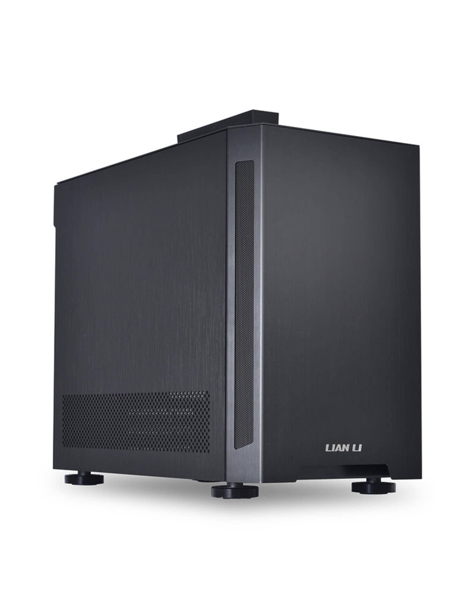 Lian Li Lian Li TU150X Black mITX Case