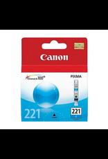 Canon Canon CLI-221 Cyan Ink Tank (2947B001)