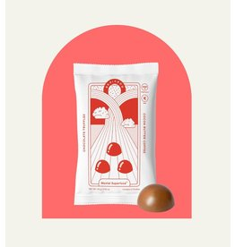 Brainbow Brainbow Chocolates - Cocoa  Butter Coffee