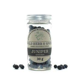 Laughing Lichen Laughing Lichen - Wild Juniper Berries - Whole (30 g)