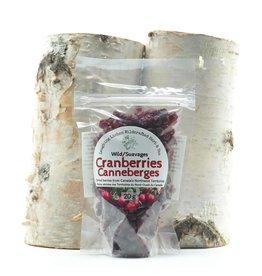 Laughing Lichen Laughing Lichen - Dried Wild Cranberries (20 g)