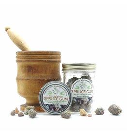 Laughing Lichen Laughing Lichen - Spruce Pitch/Gum/Resin (20 g tin)