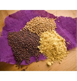 The Spice Trader The Spice Trader, Mustard Seed Yellow