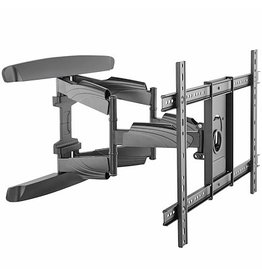 Startech Mount - Full Motion TV Wall Mount Up to 70inch