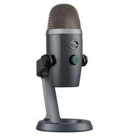 Logitech Microphone - Blue Yeti Nano, Shadow Gray