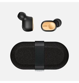 House of Marley House of Marley Black Liberate Air True Wireless Earbuds