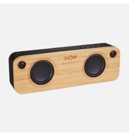 House of Marley House of Marley Signature Black Get Together Mini Bluetooth Speaker