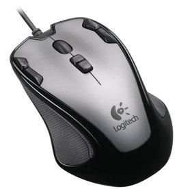 Logitech Mouse - Logitech G300 Gaming Mouse