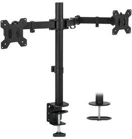 Mount It! Mount - Mount It! Dual Monitor Arm 19-32 inch