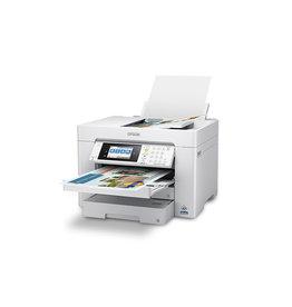 Epson Printer - Epson Workforce EC-C7000 All-in-One Colour WiFi Printer
